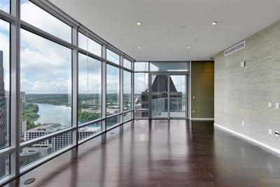 Austin Condo/Townhouse For Sale: 200 Congress Ave #26H