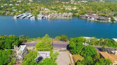 Austin Single Family Home For Sale: 2111 Scenic Dr