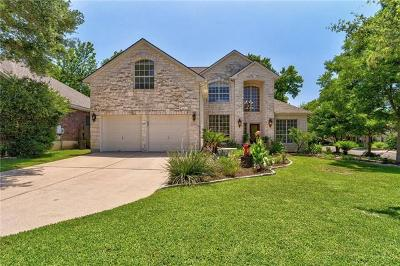 Austin Single Family Home Pending - Taking Backups: 5733 Trelawney Ln