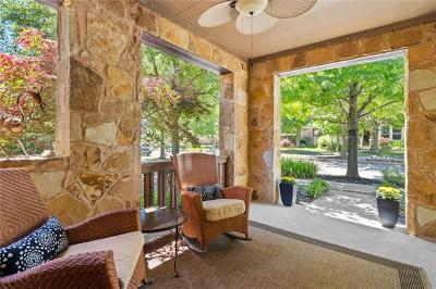 Single Family Home For Sale: 1039 Powell St