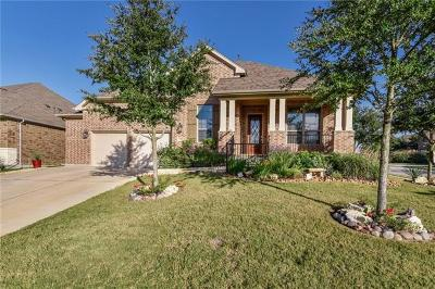 Austin Single Family Home Pending - Taking Backups: 558 Catalina Ln