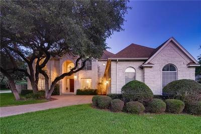 Single Family Home For Sale: 5117 Shelter Cv