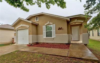 Austin Single Family Home For Sale: 6620 Doyal Dr