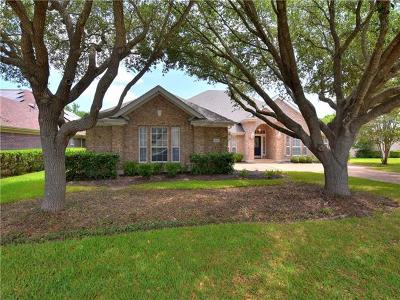 Single Family Home For Sale: 4714 Prairie Dunes Dr