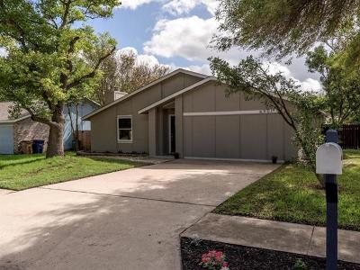 Austin Single Family Home For Sale: 6901 Skynook Dr