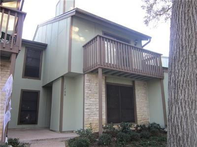 Austin TX Rental For Rent: $2,100