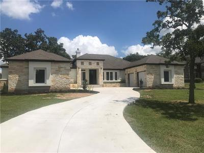 Single Family Home For Sale: 106 Oak Ct