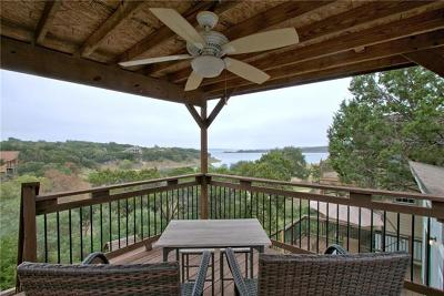 Canyon Lake Single Family Home For Sale: 4365 Morningside Way