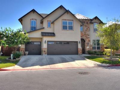 Leander Single Family Home For Sale: 103 Cr 180 #57