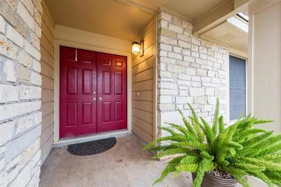 Cedar Park TX Single Family Home For Sale: $249,000