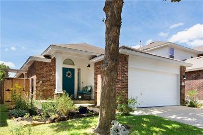 Single Family Home Pending - Taking Backups: 11502 Dub Dr