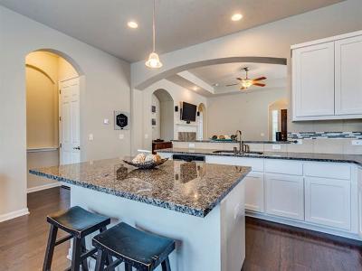 Hays County, Travis County, Williamson County Single Family Home For Sale: 5313 Allamanda Dr