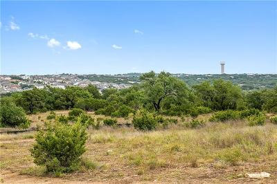 Austin TX Residential Lots & Land For Sale: $325,000