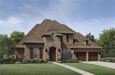 Austin Single Family Home For Sale: 11258 Mesa Verde Dr