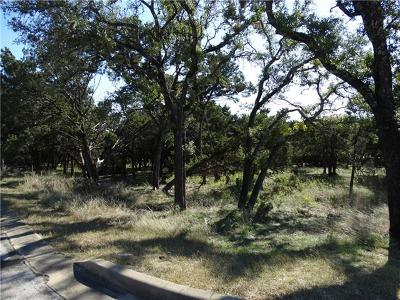 Travis County Residential Lots & Land For Sale: 18605 Masters Cv