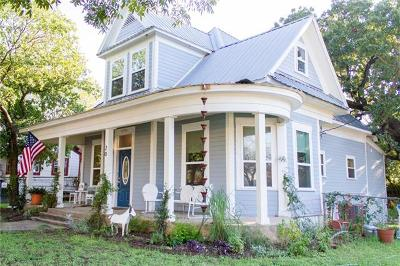Elgin Single Family Home Pending - Taking Backups: 20 N Avenue B