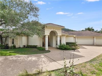 Austin Single Family Home For Sale: 5901 Inter Council Cv