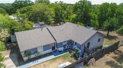 Multi Family Home For Sale: 1305 Webberville Rd