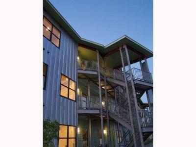 Austin Condo/Townhouse Pending - Taking Backups: 1807 Poquito St #37
