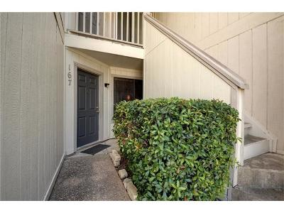 Austin Condo/Townhouse Pending - Taking Backups: 1720 Timber Ridge Rd #167