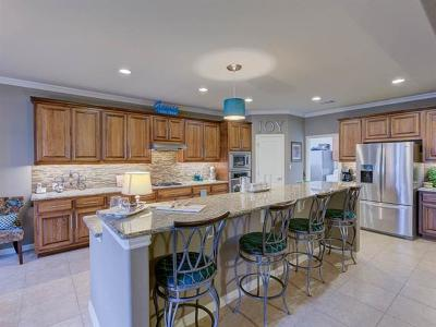 Leander Single Family Home Pending - Taking Backups: 2805 Homecoming