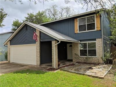 Single Family Home For Sale: 8557 Red Willow Dr