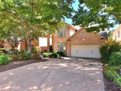 Austin Single Family Home Pending - Taking Backups: 5000 China Garden Dr