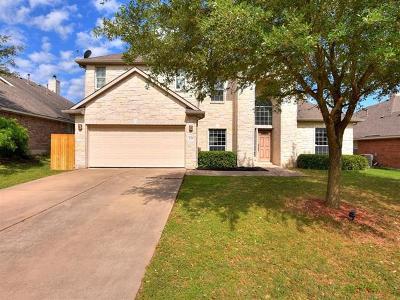 Kyle Single Family Home Pending - Taking Backups: 225 Pecanwood S