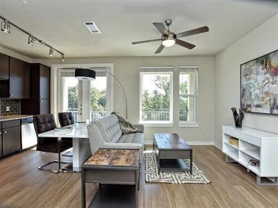 Condo/Townhouse For Sale: 1900 Barton Springs Rd #5004