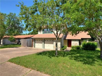 Travis County Single Family Home For Sale: 2125 Elysian Flds