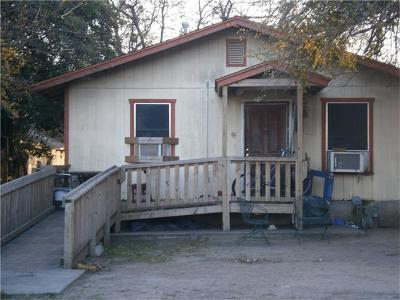 Single Family Home Pending - Taking Backups: 2301 Coronado St