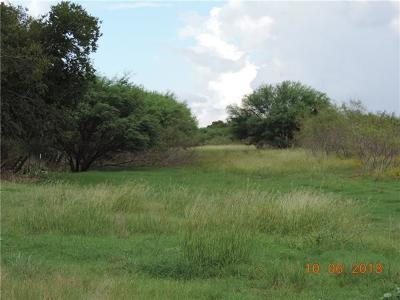 Taylor Residential Lots & Land For Sale: 1159 ( Tract 2 ) County Road 406