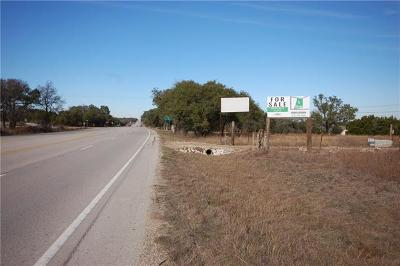 Liberty Hill Farm For Sale: 4906 Hwy 183 Expy
