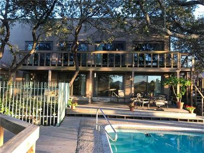 Wimberley Single Family Home For Sale: 487 Hill Country Trl