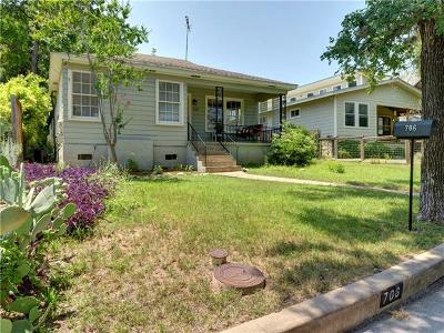 Residential Lots & Land For Sale: 706 Upson St
