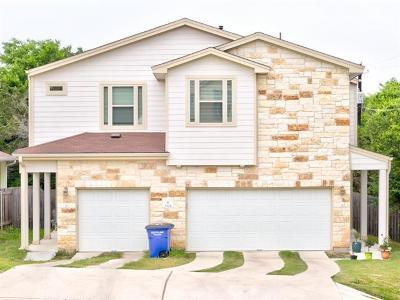 Multi Family Home For Sale: 3304 Thomas Kincheon