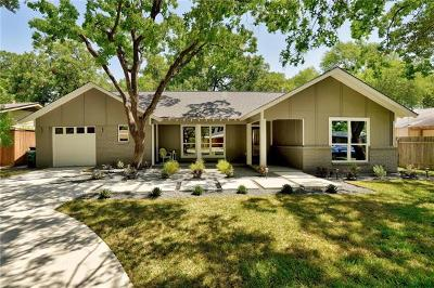 Single Family Home For Sale: 2904 Greenlawn Pkwy