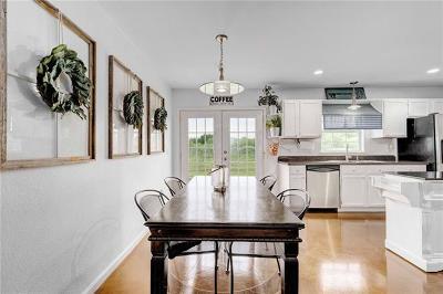 Kyle Single Family Home For Sale: 322 Coronado Ln