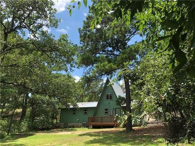 Bastrop Single Family Home For Sale: 113 S Kanaio