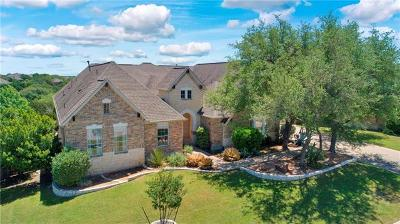 Austin Single Family Home For Sale: 312 Blazing Star Dr