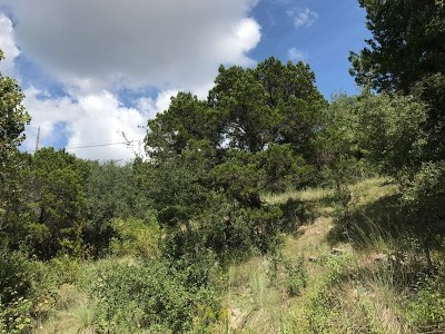 Residential Lots & Land Sold: 14710 Broken Bow Trl