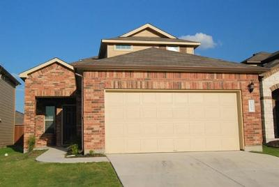 Single Family Home Pending - Taking Backups: 16005 Canberra Trl
