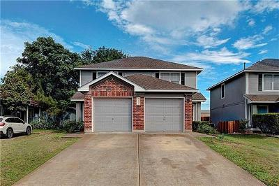 Multi Family Home For Sale: 5305 Roosevelt Ave