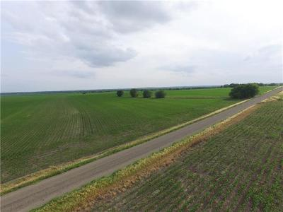 Georgetown Farm For Sale: County Rd 127