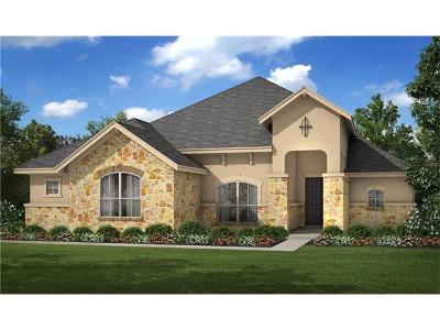 New Braunfels Single Family Home For Sale: 2135 Oakwood Holw