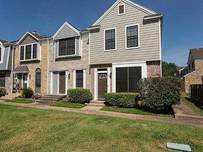 Condo/Townhouse Pending - Taking Backups: 12325 Los Indios Trl #21