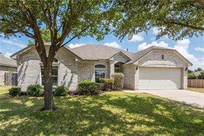 Round Rock Single Family Home Coming Soon: 1404 Mickey Mantle Pl