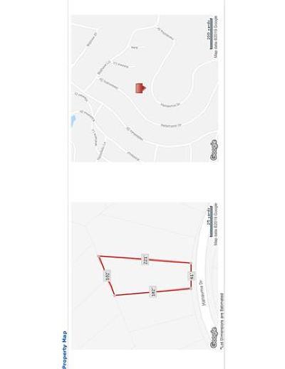 Bastrop Residential Lots & Land For Sale: TBD Hanauma Dr