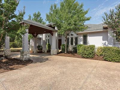 Single Family Home For Sale: 4708 Vista Estates Ct