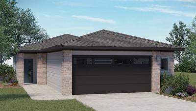 Austin Single Family Home For Sale: 8332 Mimi Ln